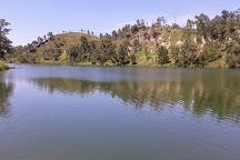 Parque do Lago Francisco Rizzo, Embu das Artes, Brazil