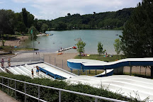 Chalets du Domaine du Lac de Champos Camping Lac De Champos, Saint-Donat-sur-l'Herbasse, France