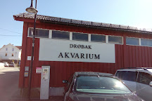 Drøbak Aquarium, Drobak, Norway