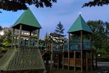 Aoimori Park, Aomori, Japan