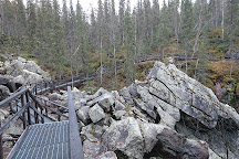 Auttikongas, Rovaniemi, Finland