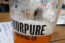 Fourpure Brewing Co., London, United Kingdom