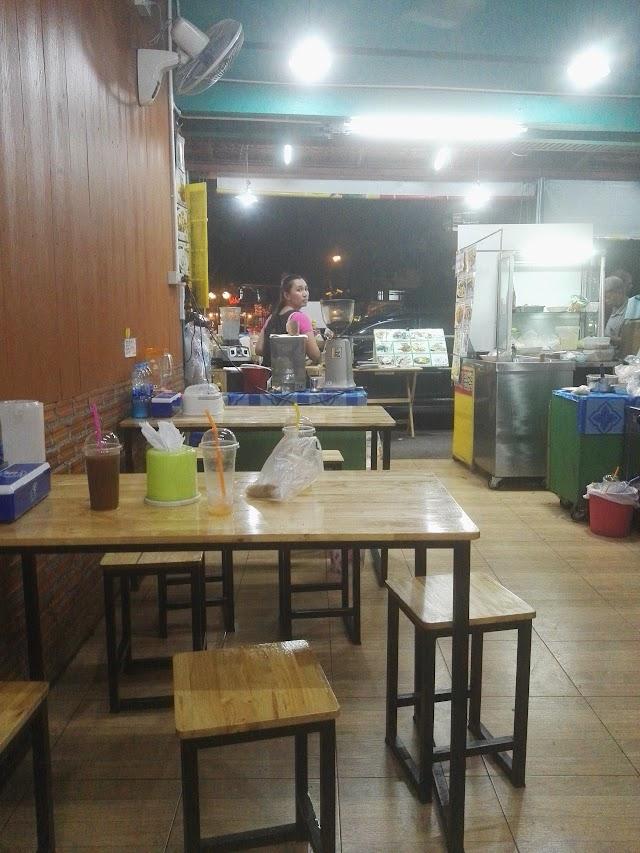 Grazie Thai Local Food - Wan Ton Noodle