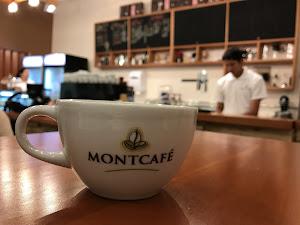 MontCafe Coffee Shop - Milenia 4