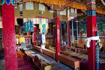 Karsha Gompa, Karsha, India