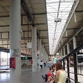 Автобусная станция   Seville
