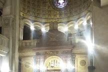 Congregacion Israelita de la Rep Arg, Buenos Aires, Argentina