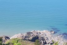 Pointe du Roselier, Plerin, France