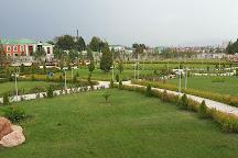 Rudaki Park, Dushanbe, Tajikistan