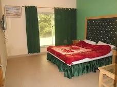 Hotel Al Azeem nathia-gali
