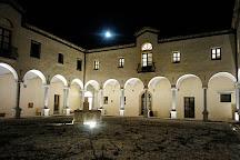Museo Naturalistico Francesco Mina Palumbo, Castelbuono, Italy