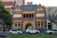 Victorian Artists' Society, Melbourne, Australia
