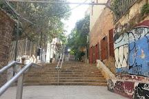 St Nicholas Stairs, Beirut, Lebanon