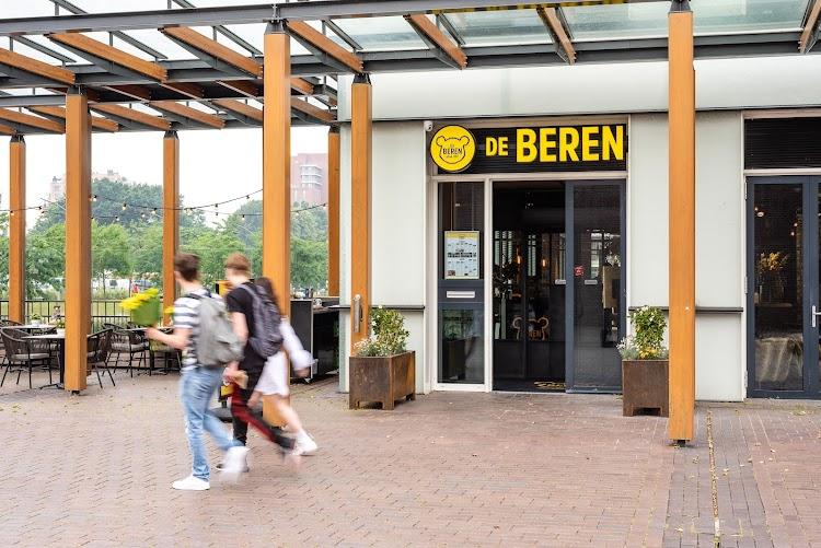 Restaurant De Beren Den Bosch 's-Hertogenbosch