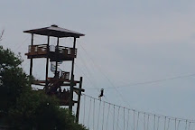 Hummingbird Zipline Course, Orange Beach, United States