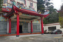 Chin Swee Cave Temple, Genting Highlands, Malaysia