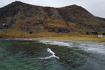 Ervik Surfshop, Selje, Norway