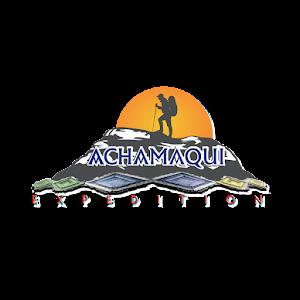 Achamaqui Expedition 1