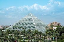 Moody Gardens, Galveston, United States