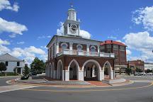 Market House, Fayetteville, United States