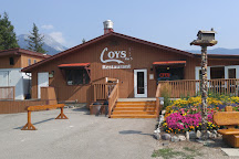 Coys Par 3, Fairmont Hot Springs, Canada