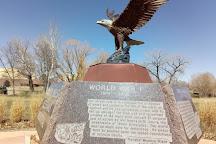 Memorial Park, Rapid City, United States