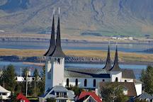 Hateigskirkja Church, Reykjavik, Iceland