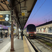 Железнодорожная станция  Verona