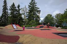 Nasi Park, Tampere, Finland