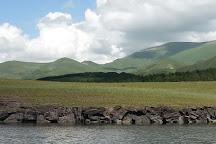 Aparan Reservior, Jrambar, Armenia