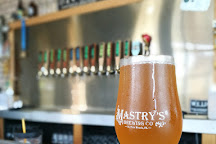 Mastry's Brewing Co., St. Pete Beach, United States