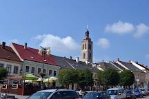 Informacni centrum MEsta Kutna Hora, Kutna Hora, Czech Republic
