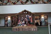 Prestonwood Baptist Church, Plano, United States