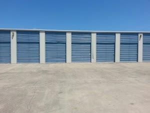 The Storage Place - Rio Grande