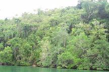 Enchanted River, Hinatuan, Philippines