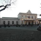 Железнодорожная станция  Monza