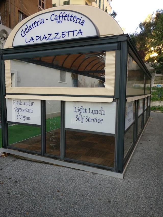 Gelateria La Piazzetta