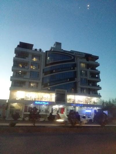 Kabul Mart..