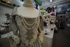 Mad World Fancy Dress Hire london