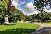 Endcliffe Park, Sheffield, United Kingdom