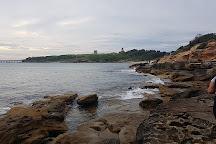 Congwong Beach, La Perouse, Australia