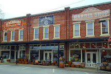 Lynchburg Hardware and General Store, Lynchburg, United States