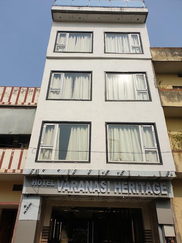 Hotel Varanasi Heritage