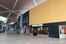 Mall of Medini, Johor Bahru, Malaysia