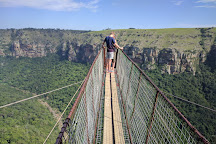 Oribi Gorge Nature Reserve, KwaZulu-Natal, South Africa