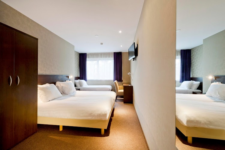 Hotel Espresso City Centre Amsterdam