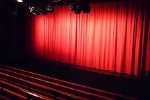 A La Folie Theatre, Paris, France