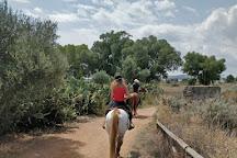 Ranch Paky Barroso, Quartu Sant'Elena, Italy
