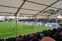 Scotstoun Sports Stadium, Glasgow, United Kingdom