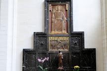 Saint Peter's Church Sint-Pieterskerk, Leuven, Belgium